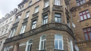 Apartment Fairy Tale, Ferienwohnungen  Karlsbad - big - 31