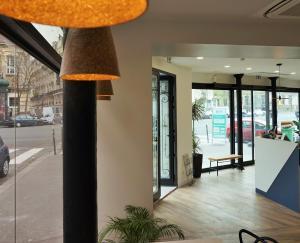 Coypel, Hotely  Paříž - big - 16