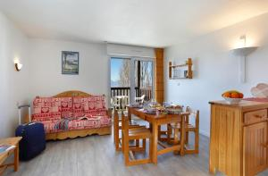 Accommodation in Font Romeu