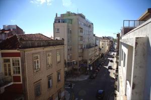 Oporto Atlantic Apartments - Boavista 484
