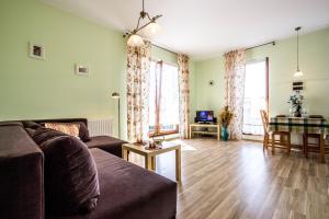 Apartamenty Bałtyk