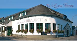 Hotel & Restaurant Braunstein - Pauli´s Stuben