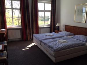 Gastehaus Ammendorf