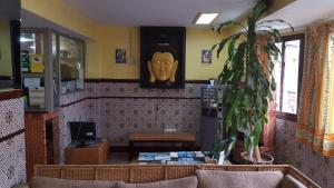 Hostal 7 Soles, Гостевые дома  Лас-Пальмас-де-Гран-Канария - big - 44