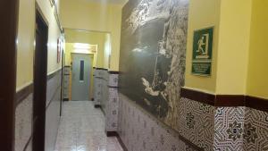 Hostal 7 Soles, Гостевые дома  Лас-Пальмас-де-Гран-Канария - big - 43
