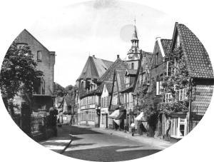 Altstadtloft Lüneburg - Bardowick