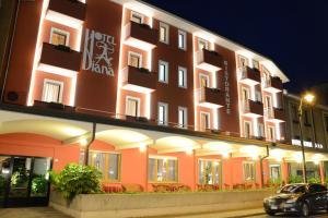 Hotel Diana - Boario Terme