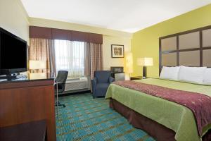 Days Inn by Wyndham Southington, Hotely  Southington - big - 4