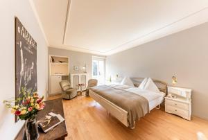 Romantik Hotel Schweizerhof, Hotels  Flims - big - 49