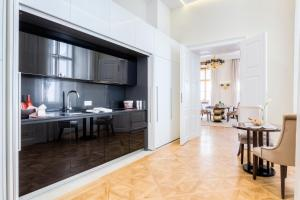 Residence Wollzeile, Apartmány  Vídeň - big - 4