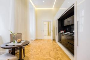 Residence Wollzeile, Apartmány  Vídeň - big - 55
