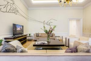 Residence Wollzeile, Apartmány  Vídeň - big - 7