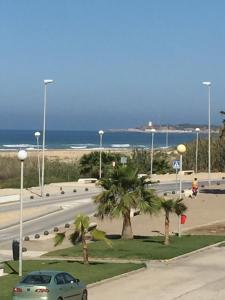 Hotel Playa Conil, Hotels  Conil de la Frontera - big - 25