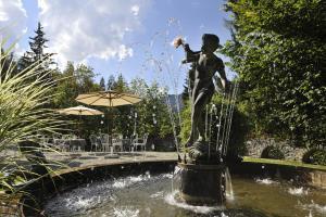 Romantik Hotel Schweizerhof, Hotels  Flims - big - 70
