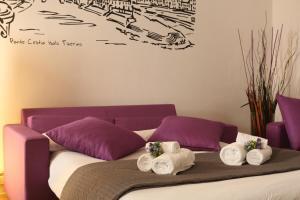 Petrarca Apartment - abcRoma.com