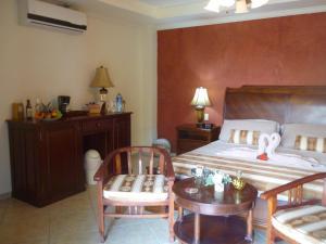 Villa Pelicano, Bed & Breakfasts  Las Tablas - big - 14