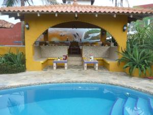 Villa Pelicano, Bed & Breakfasts  Las Tablas - big - 37