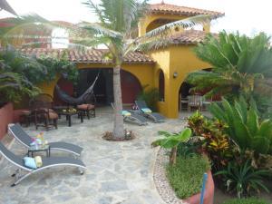 Villa Pelicano, Bed & Breakfasts  Las Tablas - big - 15
