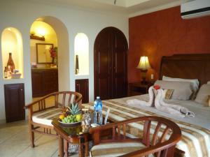 Villa Pelicano, Bed & Breakfasts  Las Tablas - big - 35