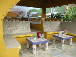 Villa Pelicano, Bed & Breakfasts  Las Tablas - big - 33