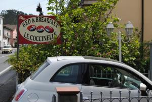 Le Coccinelle - AbcAlberghi.com