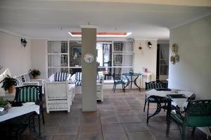 Rosebank Lodge Guest House, Pensionen  Johannesburg - big - 66