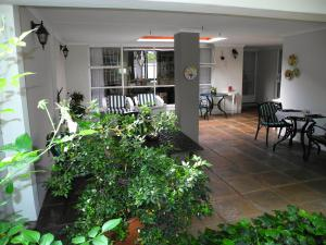Rosebank Lodge Guest House, Pensionen  Johannesburg - big - 31