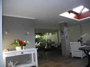 Rosebank Lodge Guest House, Pensionen  Johannesburg - big - 25