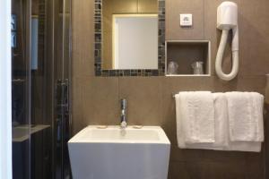 Hôtel Helvétique, Hotely  Nice - big - 15