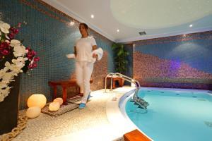 Sirena Residence & Spa (20 of 88)
