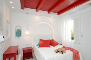 Naxos Evilion Luxury Apartments & Suites