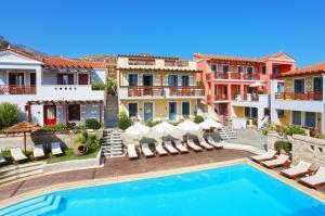 Sirena Residence & Spa (4 of 88)