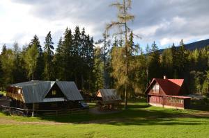 Accommodation in Košický kraj
