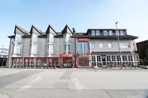 Hotel Zum Eisenhammer - Alstaden