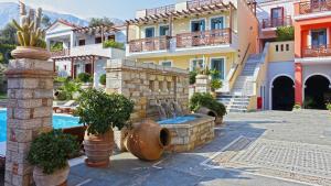 Sirena Residence & Spa (1 of 88)