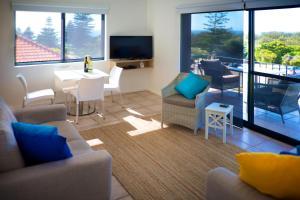 Cottesloe Marine Apartment