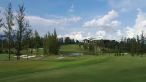 Austin Heights Golf & Hotel Resort - Kangkar Teberau