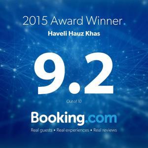 Haveli Hauz Khas (33 of 52)