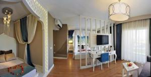 Lake & River Side Hotel & Spa - Ultra All Inclusive, Resorts  Side - big - 62