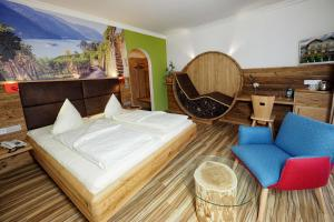 Hotel Lindenhof, Hotel  Kellberg - big - 29