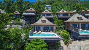Hilton Seychelles Northolme Re..