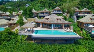 Hilton Seychelles Northolme Resort & Spa (3 of 70)