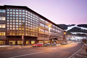 Euroski - Hotel - Incles