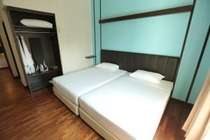 Caribbean Bay Resort @ Bukit Gambang Resort City, Resorts  Gambang - big - 13