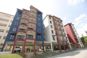 Caribbean Bay Resort @ Bukit Gambang Resort City, Resorts  Gambang - big - 18