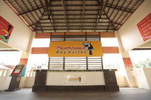 Caribbean Bay Resort @ Bukit Gambang Resort City, Resorts  Gambang - big - 12