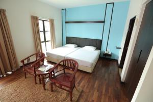 Caribbean Bay Resort @ Bukit Gambang Resort City, Resorts  Gambang - big - 16