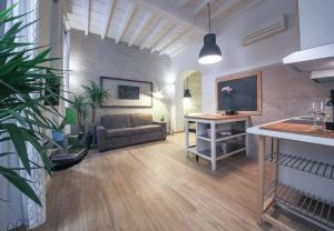 Apartments Florence - Rosa piccolo - AbcAlberghi.com