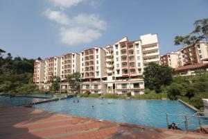 Caribbean Bay Resort @ Bukit Gambang Resort City, Resorts  Gambang - big - 20