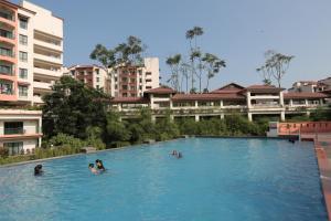 Caribbean Bay Resort @ Bukit Gambang Resort City, Resorts  Gambang - big - 21